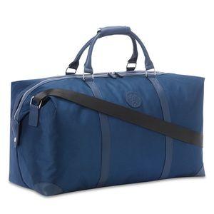 💼 Vince Camuto Duffel Bag Blue, New